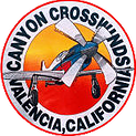 Canyon Crosswinds